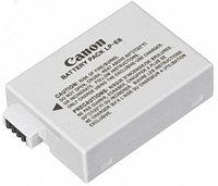 Аккумулятор Canon LP-E8 для камер Canon EOS 650D (1120 mAh), фото 1