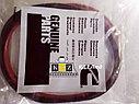 Уплотнительное резиновое кольцо гильзы AAR51477 Cummins SD22 SD23 SD32 NT855-C280/C360, фото 2