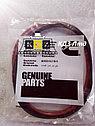 Уплотнительное резиновое кольцо гильзы AAR51477 Cummins SD22 SD23 SD32 NT855-C280/C360, фото 3