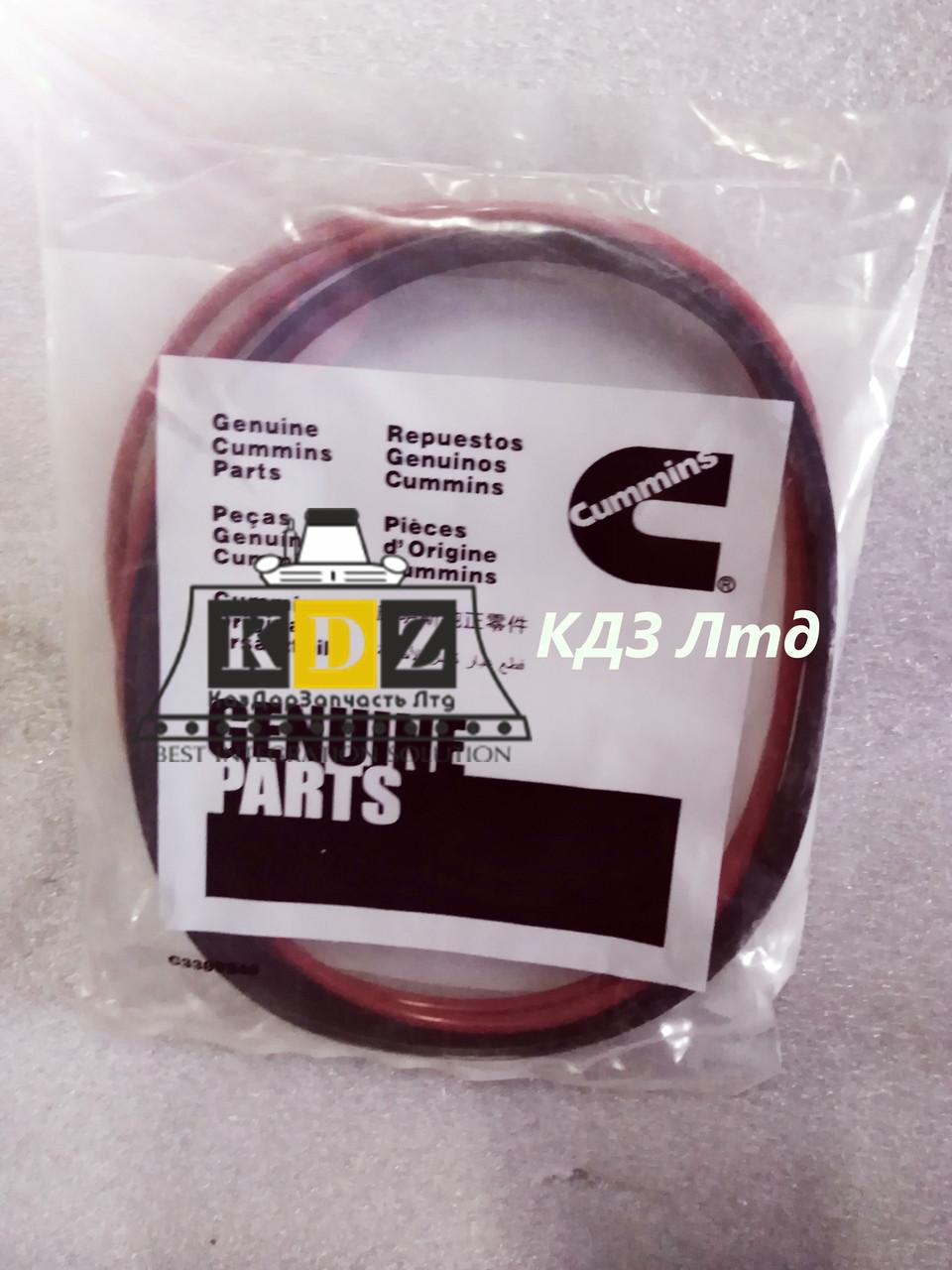Уплотнительное резиновое кольцо гильзы AAR51477 Cummins SD22 SD23 SD32 NT855-C280/C360