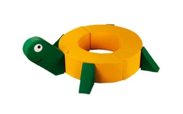 Трансформер «Черепаха» 7 элементов