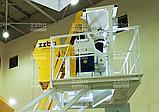 Одновальный бетоносмеситель БП-1Г-500с, фото 2
