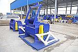 Одновальный бетоносмеситель БП-1Г-500с, фото 7