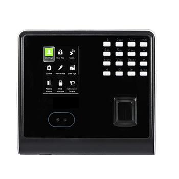 Мультибиометрический терминал ZK MB1000