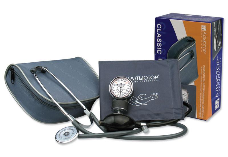 Измеритель артериального давления - фото 1