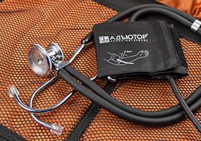 Измеритель артериального давления - фото 2