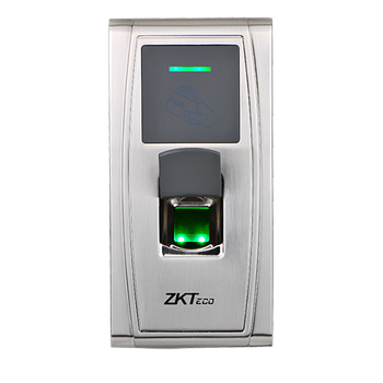 Биометрический считыватель и контроллер ZKTeco MA300