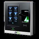 Биометрический терминал ZK SF400/ID, фото 2