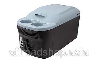 Холодильник объем 16л 12В-220В