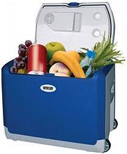 Холодильник объем 40л 12В-220В