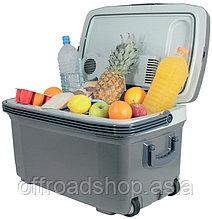 Холодильник объем 45л 12В-220В