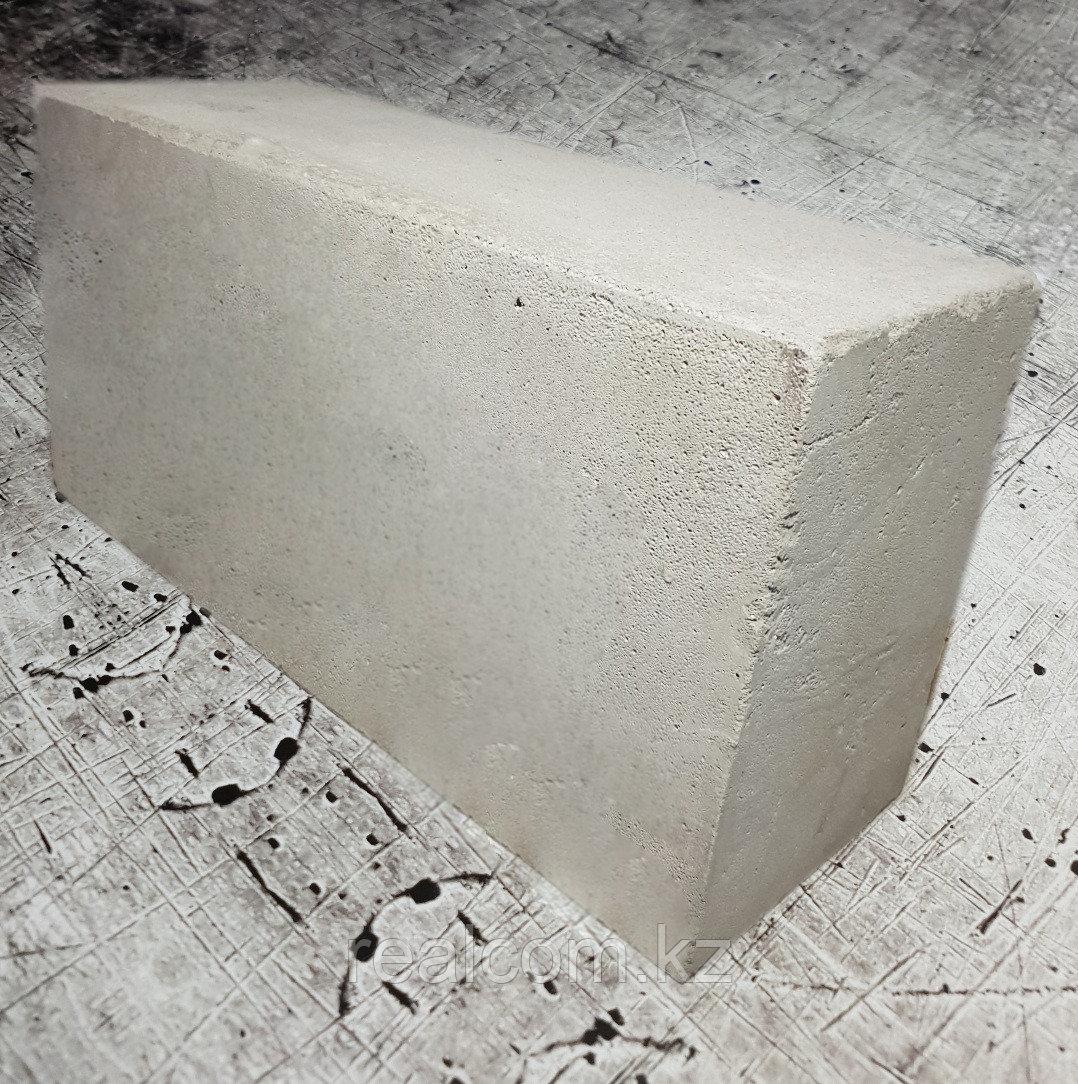 Пеноблок стеновой 600х300х200