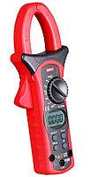 Токоизмерительные клещи до 1000А (AC) с функцией мультиметра UT206A. Внесены в реестр СИ РК