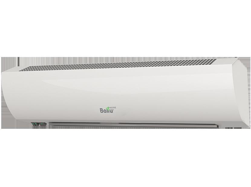 Воздушно-тепловая завеса Ballu  BHC-L10-S06 (BRC-E) (метровая; с электрическим нагревателем)