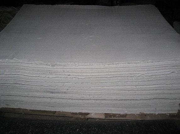 Асбокартон КАОН-1, ГОСТ 2850-95, 2-10 мм, 1000х800 мм., фото 2