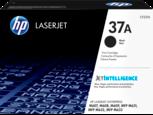 Картридж HP 37A Black LaserJet  (CF237A)