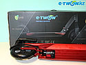 Электросамокат E-twow S2 Booster Plus V 500W 36V 10.5Ah 378Wh Li-ion, фото 3