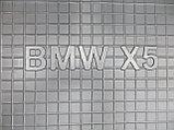 Ковер в багажник BMW X5 E53, фото 3