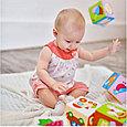 Кубики детские предметы, фото 3