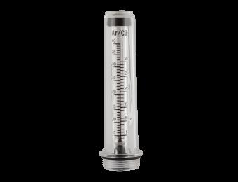 Ротаметр-колба CO2-30