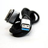 USB шнур для iPhone S4, фото 3