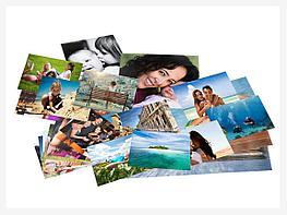 Печать фотографии 10х15 см