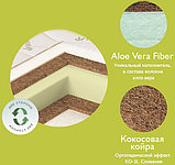 Матрас детский Plitex Aloe Vera Ring АВ-19/1, фото 2