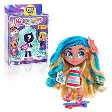 Новинка! Кукла Hairdorables - Хеирдораблс
