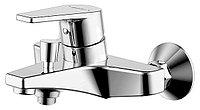 Смеситель для ванны с коротким изливом Bravat Line F65299C-1