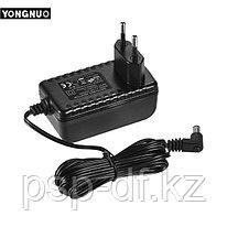Блок питания AC Adapter 12V 2A  для Yongnuo LED YN-168, 216, 300