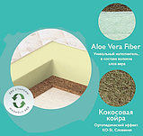 Матрас детский Plitex Flex Cotton Ring ФК-02/1, фото 3