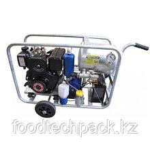Доильные агрегаты