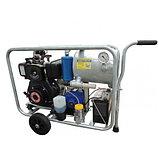 Доильный агрегат  MOTECH PV350, фото 2