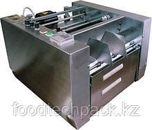 Настольный автоматический принтер для маркировки карточек, сложенных коробок и других плоских изделий
