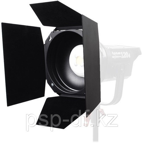 Шторки Aputure Barndoors for LS 120 and LS 300 LED Lights