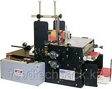 Усиленная автоматическая флексографическая установка для маркировки коробок и других плоских изделий