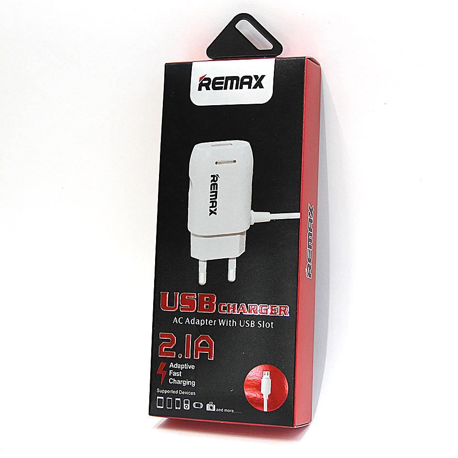 REMAX  зарядка USB