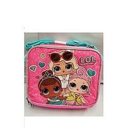 LOL Surprise Розовая изолированная сумочка для ланча