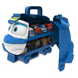 Кейс для хранения роботов-поездов Кей