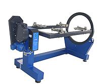 Стенд для разборки-сборки двигателей весом до 3000 кг - Р-776Е (ручной), фото 1