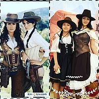 Ковбойские костюмы на прокат