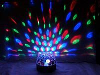 Светодиодный шар для дискотеки Led Magic Ball
