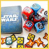 Настольная игра STAR WARS: DESTINY. БУСТЕРЫ «ДУША ВОССТАНИЯ», фото 4