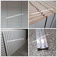 Экономные - декор - панели  вертикальная 2,40 мм , 1, 20 мм