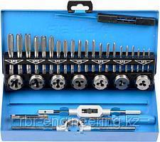 Наборы металлорежущего и резьбонарезного инструмента