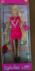 Defa Lucy Кукла Люси (31см) с сумочкой, в асс. 3 вида