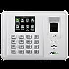 Инновационный биометрический терминал ZKTeco G1, фото 2