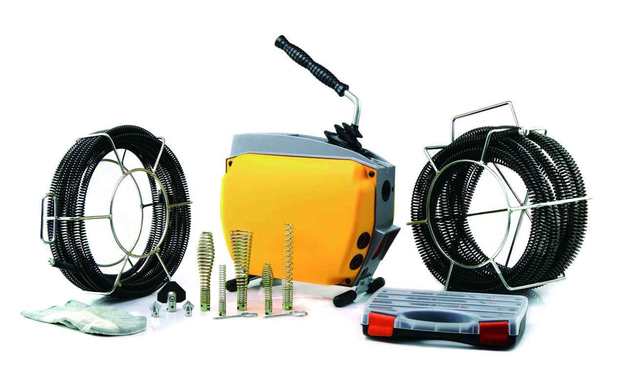 Прочистная машина спирального типа Hongli A150