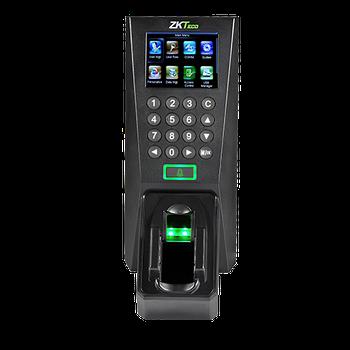 Биометрический считыватель по венам пальца  ZKTeco FV18