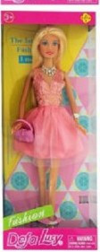 Defa Lucy Кукла (29см) гламурная на дискотеке
